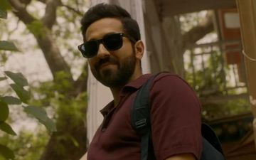 Ayushmann Khurrana On The First Anniversary Of His National Award-Winning Film Andhadhun: It Shaped Me As An Actor