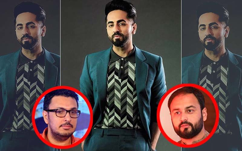 Ayushmann Khurrana And Makers Of Bala Land In Legal Trouble For Plagiarism