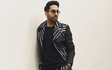 Dream Girl: Ayushmann Khurrana Wants You To Leave Your Brains At Home While Watching It
