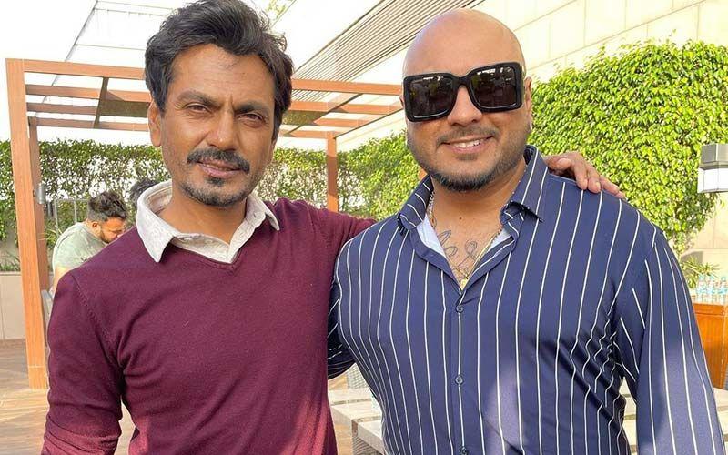 B Praak's Latest Song 'Baarish Ki Jaaye' Starring Nawazuddin Siddiqui And Sunanda Sharma Clocks 20 Million Views; Singer Thanks Fans