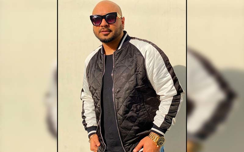 B Praak Sets The Style Game On Fire With His Latest Picture On Instagram; Check It Out