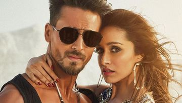 Baaghi 3 Day 1 Box-Office Collection: Tiger Shroff-Shraddha Kapoor's Film Gets The BIGGEST Opening Of 2020 So Far