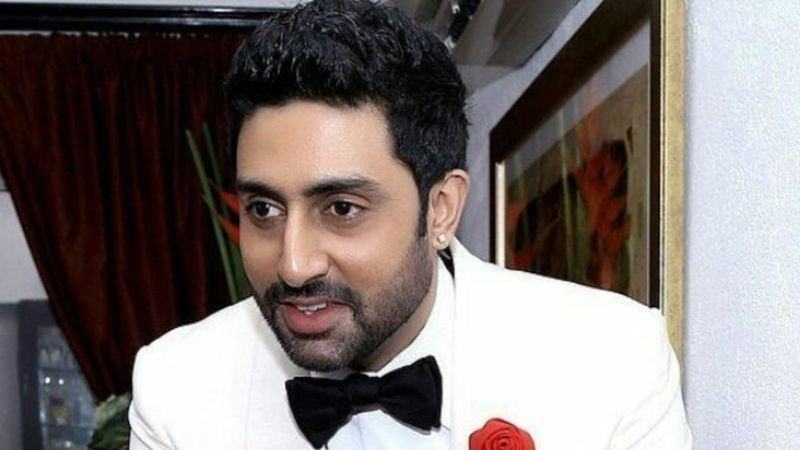 Abhishek Bachchan Says 'Come On Bachchan, You Can Do It' To 'NO Discharge Plans' On His 26th Day At The Hospital - PIC