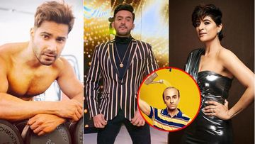 Bala Movie Celeb Review: Varun Dhawan, Shashank Khaitan, Tahira Kashyap Hail Ayushmann Khurrana's Bald Act