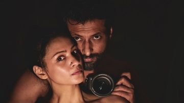 After Getting Accused Of 'Objectifying Women' Over His Insta Caption, Indraneil Sengupta Says Wife Barkha Suggested It; Calls It 'Fun'