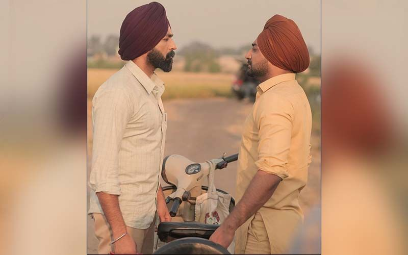 Ranjit Bawa Shares Another Glimpse From The Set Of His Upcoming Untitled Film