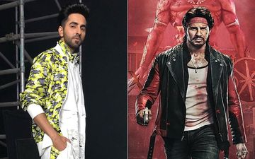 Bala Vs Marjaavaan: Ayushmann Khurrana And Sidharth Malhotra To Lock Horns On November 22