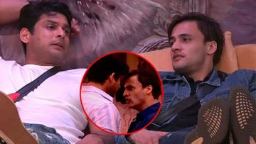 Bigg Boss 13: BB Punishes Sidharth Shukla; NOMINATES Him For Two Consecutive Weeks After Pushing Asim Riaz