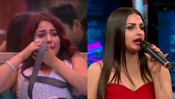 Bigg Boss 13: Post Himanshi Khurana's Entry In The House, Old Clips Of Shehnaaz Gill Body-Shaming Her And Insulting Her Parents Go Viral