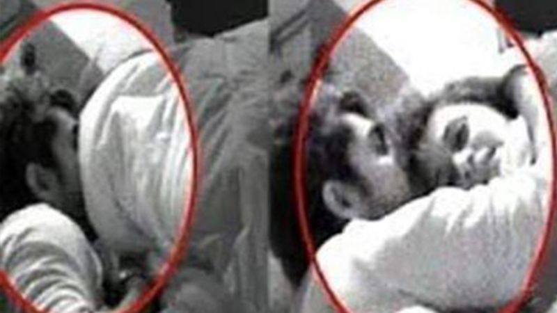 'How Can A Muslim Contestant Share Bed With A Brahmin Girl?' Trolls Question As An Old And Misleading Image From BB Goes Viral