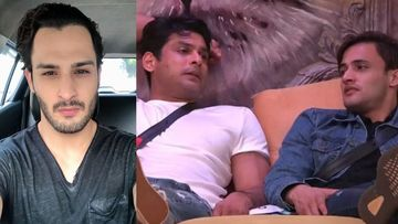 Bigg Boss 13: Asim Riaz's Brother Umar Riaz Feels Sidharth Shukla Is The Reason Behind Asim's Defeat Against Arhaan Khan