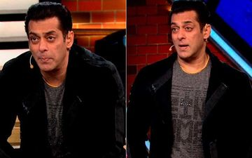 Bigg Boss 13: Salman Khan Asks Housemates To Not 'Sc**w His Image', Calls It 'Worst Week In The History Of BB