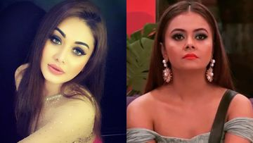 Bigg Boss 13: Shefali Jariwala Is Scared To Share Bed With Devoleena Bhattacharjee; Fears She Might Strangle Her To Death