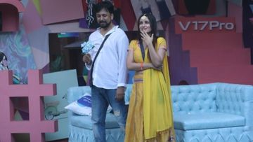 Bigg Boss 13: Shefali Bagga FINALLY Reacts To Siddharth Dey's 'We Were Made For Each Other' Comment