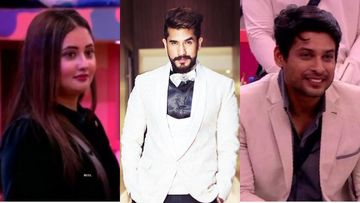 Bigg Boss 13: Ex-Contestant Suyyash Rai Says He Is NOT LIKING Rashami Desai's Game, Blames It On Sidharth Shukla