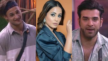 Bigg Boss 13 Dec 15 2019 SPOILER ALERT: Paras Chhabra Calls Asim Riaz A ZERO; Hina Khan Jumps To Defend Him