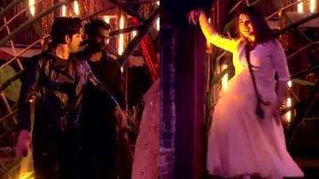 Bigg Boss 13: Paras Chhabra-Shehnaaz Gill-Vishal Aditya Singh Mimicking THESE Actors At The New Year Bash Is Hilarious AF