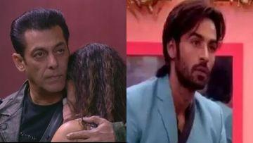 Bigg Boss 13 Dec 8 SPOILER  ALERT: Salman Khan Hugs A Sobbing Rashami Desai Post Arhaan Khan's Bigg Reveal