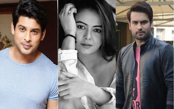 Bigg Boss 13 Tentative Contestants List: Siddharth Shukla, Devoleena Bhattacharjee, Vivian Dsena Are Among The Expected Inmates On This Salman Khan Show