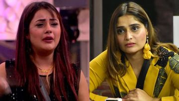 Bigg Boss 13 CONTROVERSIAL: When Shehnaaz Gill Got Into A Nasty Fight With Arti Singh, Called Her S**li – VIDEO