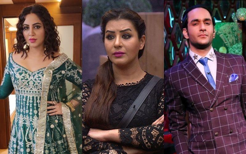 Bigg Boss 14: Arshi Khan Says She DIDN'T Get Work Because Of Vikas Gupta; Latter Reacts, 'Yeh Shilpa Shinde Ban Rahi Hai'