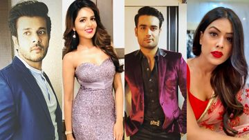 Bigg Boss 14 Rumoured CONTESTANTS LIST: Sasural Genda Phool's Jay Soni, Singer-Comedian Sugandha Mishra, Vivian D'Sena, Nia Sharma To Be Locked Up?