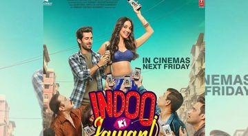 Indoo Ki Jawani Box Office Report: Kiara Advani's Film Gets A Dull Opening Thanks To The Pandemic