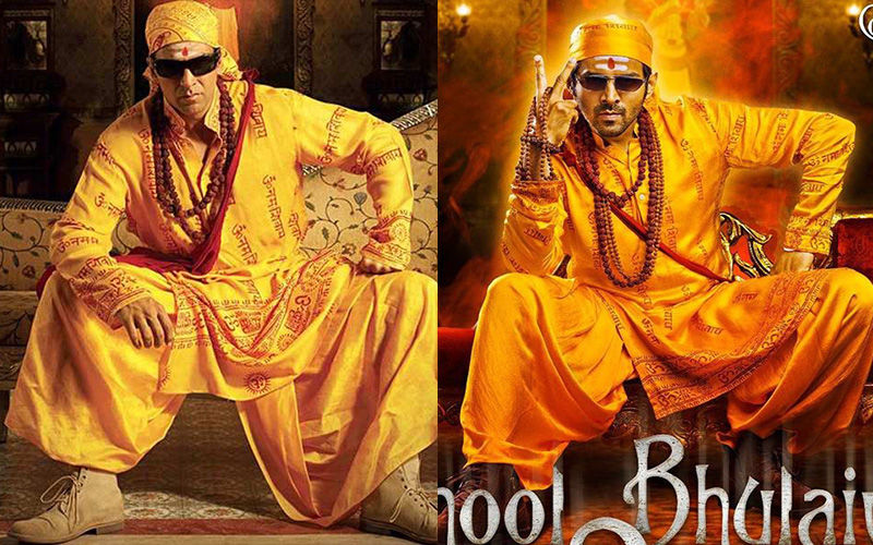 Bhool Bhulaiyaa 2: Akshay Kumar To Be Seen In The Sequel With Kartik Aaryan? Director Anees Bazmee Clears The Air