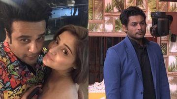 Bigg Boss 13: Arti Singh's Brother Krushna Abhishek BLASTS Sidharth Shukla For Disrespecting Women-WATCH VIDEO