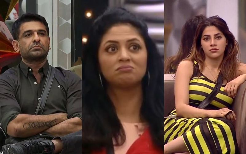 Bigg Boss 14: Eijaz Khan, Kavika Kaushik Reveal They Were MOLESTED In The Past; Nikki Tamboli Says She Was KIDNAPPED As A 19-Year-Old