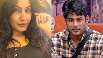 Bigg Boss 13: Kamya Panjabi Supports Sidharth Shukla, Lashes Out At Devoleena Bhattacharjee, Writes 'Tum Karo Toh Raasleela Hum Kare Toh Character Dheela'