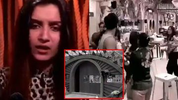 Bigg Boss 13: Bigg Boss Opens The Gate After Aarti Singh, Shefali Bagga And Other Contestants Express Their Wish Of Quitting The Show