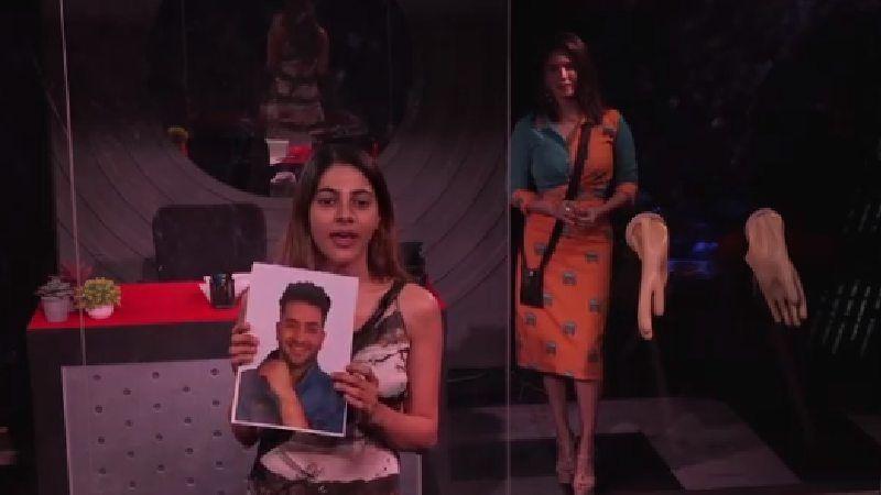 Bigg Boss 14 Jan 2 SPOILER ALERT: Nikki Tamboli Shocks Sunny Leone As She Calls Aly Goni Her 'Fake Friend'; Takes U-Turn And Calls For 'Dushmani' - VIDEO