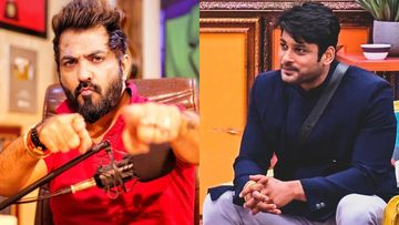 Bigg Boss 13: Manu Punjabi Bats For Sidharth Shukla, Feels Anyone Who Needs 'Camera-Time' Will Have To Be With Shukla