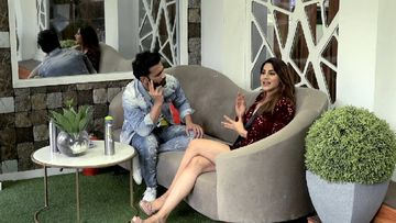 Bigg Boss 14 Day 50 SPOILER ALERT: Rahul Vaidya Is Very Sure That He Does Not Want To See Nikki Tamboli As The Next Captain