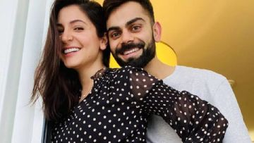 Anushka Sharma And Virat Kohli Visit Their New Family Home In Juhu After Doctor's Visit