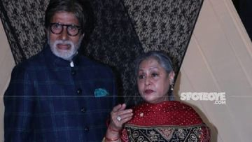 Kaun Banega Crorepati 12: Amitabh Bachchan Mentions About Wife Jaya Bachchan Having Good 'Sixth Sense' For Identifying People With Bad Intentions