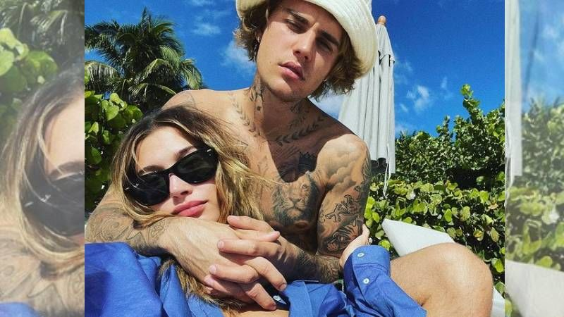 Merry Christmas 2020: Justin Bieber's 'I've Officially Lost It' Video With Wifey Hailey Baldwin Is Simply Unmissable