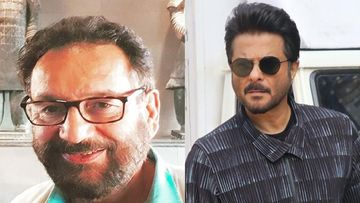 Mr India Director Shekhar Kapur Wishes Anil Kapoor On His Birthday; Says, 'Maybe You Have Another 'Formula' That Mogambo Wanted', Anil Replies