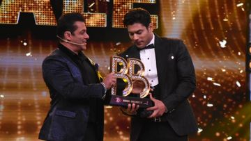 Bigg Boss 13 Grand Finale LIVE Updates: Siddharth Shukla Lifts The Trophy, Defeats Asim Riaz To Bag The Winning Title