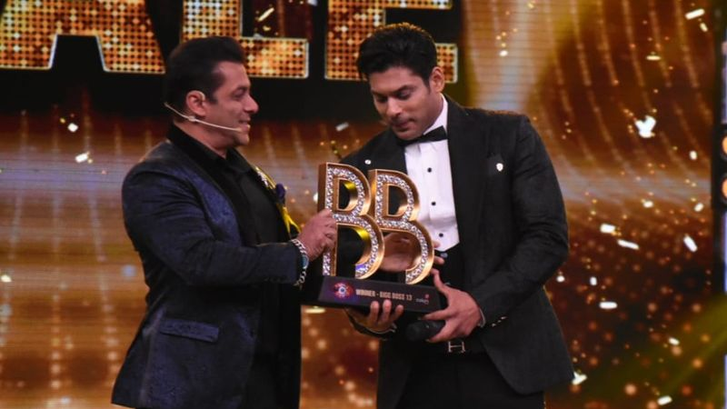 Bigg Boss 13: Salman Khan Is NOT Happy With Sidharth Shukla's Win; To Step Down As The Host Of BB 14 – Reports