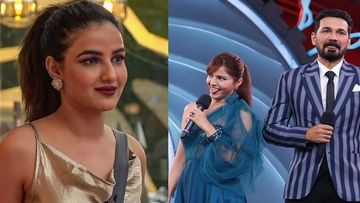 Bigg Boss 14: Here's How Much Jasmin Bhasin, Rubina Dilaik, Pavitra Punia And Others Are Earning Per Week