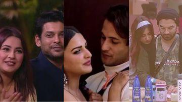 Bigg Boss 13 Poll: Not Sidharth-Shehnaaz Or Paras-Mahira, Fans Think Asim-Himanshi Are FAKING It As A Couple