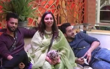 Bigg Boss 14: Evicted Contestant Arshi Khan Claims Rahul Vaidya Has Promised To Find A Groom For Her; Talks About Her Bond With Aly Goni And Rahul