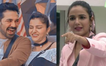 Bigg Boss 14: EVICTED Contestant Abhinav Shukla Comments On Jasmin Bhasin's Behaviour Against Rubina And Him; 'Main Usko Jaanta He Nahi Hoon'