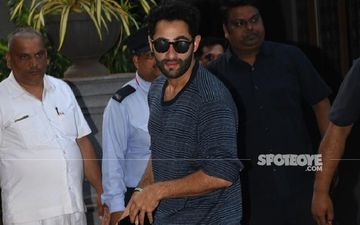 Armaan Jain Summoned For The Second Time By Enforcement Directorate In Connection To A Money Laundering Case - REPORTS