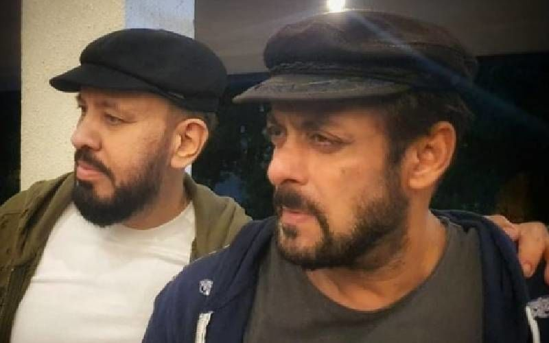 Salman Khan's Bodyguard Of 26 Years Shera Gets Candid About His First Few Meetings With The Superstar; One Involves Hollywood Star Keanu Reeves