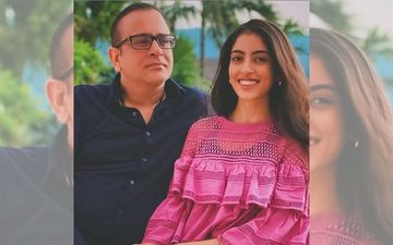Amitabh Bachchan's Granddaughter Navya Naveli Nanda To Join Her Dad In His Family Business; Says She Is Proud To Carry Forward The Incredible Legacy