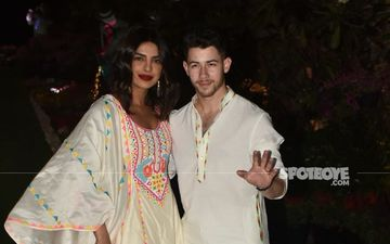 Valentine's Day 2021: Priyanka Chopra Gets 'Just A Couple Of Roses' From Hubby Nick Jonas; Lady Pens A Sweet Note As She Is Missing Him