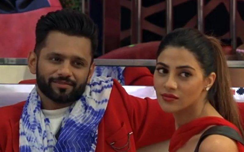 Bigg Boss 14: Rahul Vaidya Comments On His Bond With Nikki Tamboli; 'Is Rishte Ne Mujhe Bahut Confuse Kiya Hai'